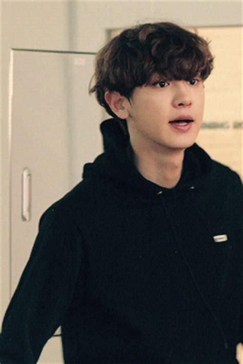 akhir exo next door chanyeol vs d o siapa yang dipilih articles de only korean tagg 233 s quot chanyeol quot call me baby