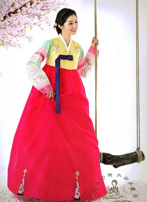 Dress Korea Import 2851 hanbok pictures picture more detailed picture about hanbok south korea imports original