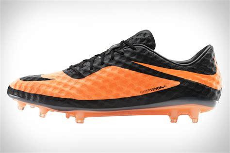 football shoes hypervenom nike venom soccer boot imechanica