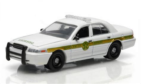 Supernatural Auto Kaufen by Ford Crown Interceptor Sioux Falls Sheriff