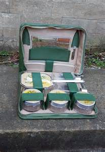 Vanity Grooming Set 1940s Vintage Vanity Grooming Kit Travel Set