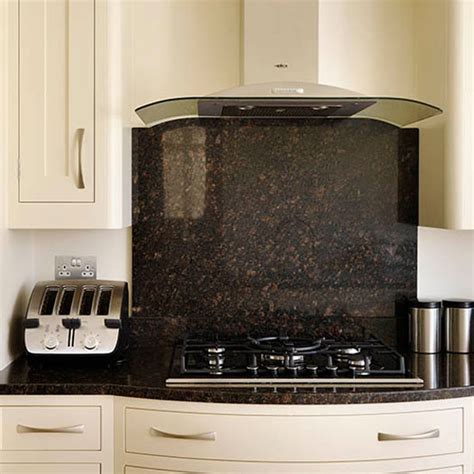 Kitchen Hob Splashback by Hob Area Be Inspired By A Painted Country Kitchen