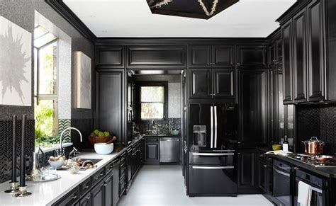 nice paint for kitchen best home decoration world class one color fits most black kitchen cabinets