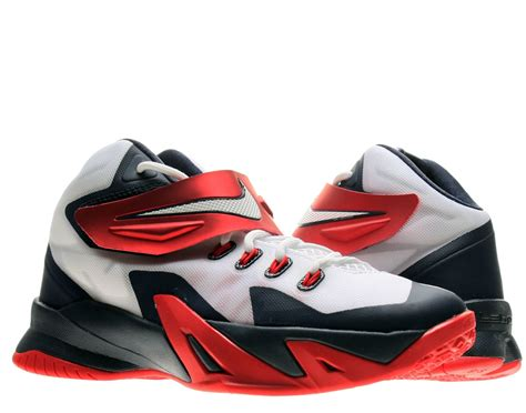 basketball shoes for boys nike soldier 8 gs boys basketball shoes 653645 101