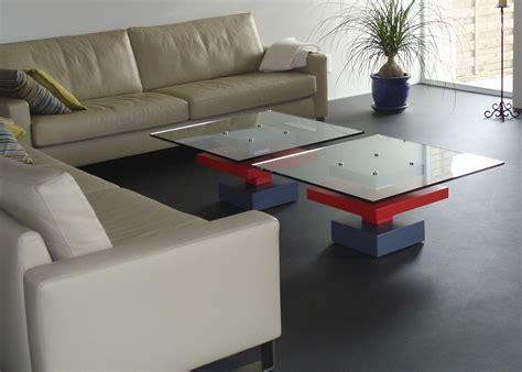Table Carr E Avec Rallonge Alinea by Table Bois Carr Beautiful Meuble Deco Table Basse