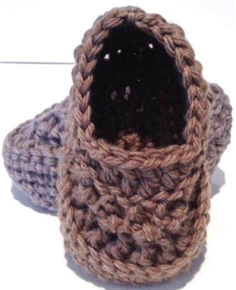 baby loafers crochet pattern free oh baby baby boy crochet loafers knitting patterns and