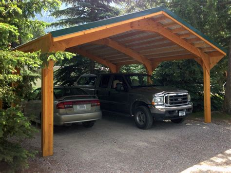 Metal Framed Car Covers by Viking Covers Wood Framed Carports Become A Dealer