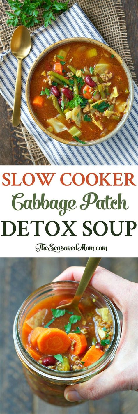 Cooker Detox Soup Recipes by Cooker Soups And Stews All The Best Recipes