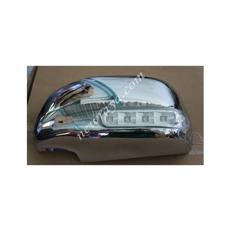 Motor Lipet Spion Yaris 1paket kaca spion chrome riting innova new raya motor