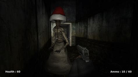 freeware freegame christmas night  horror  full game megagames