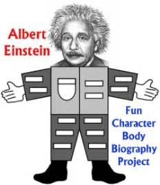 biography text albert einstein best photos of math autobiography project autobiography