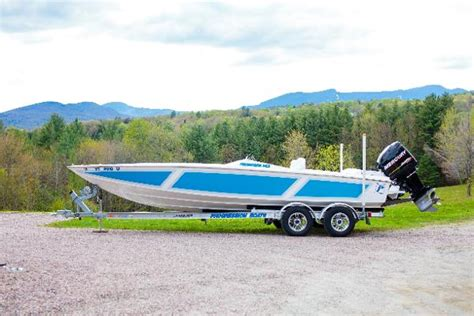 24 progression boat for sale progression new and used boats for sale