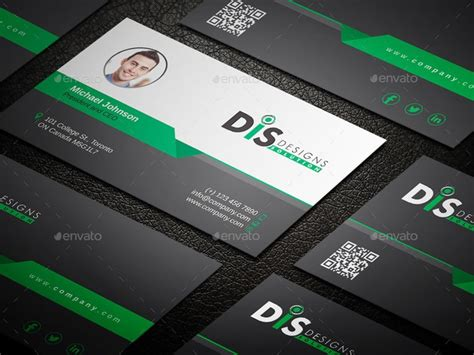 best for business 10 best business card design ideas