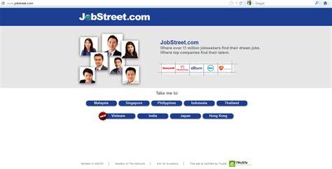 cara membuat iklan di jobstreet 2013 teknologi infrastruktur e business