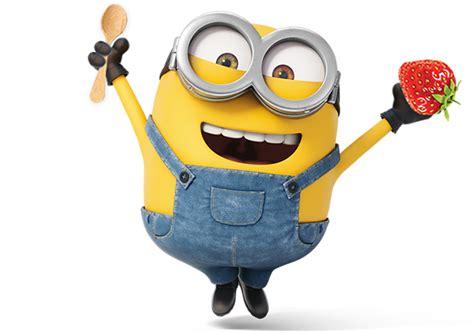imagenes de minions felices productos cal 225 n de danone chile recetas divertidas