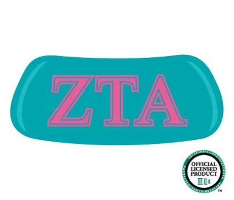 zeta tau alpha colors zeta tau alpha color eyeblack
