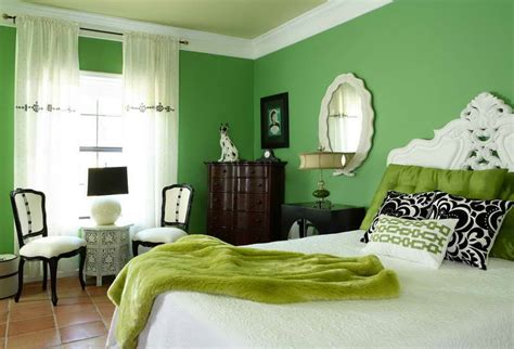 Bedroom Design Ideas Green Bedroom Green And White Bedroom Ideas With Mirror Glass