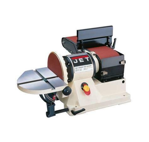 jet bench sander jet 708595 jsg 96 benchtop belt disc sander 3 4hp 1ph