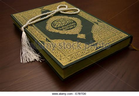 picture of quran book makkah stock photos makkah stock images alamy