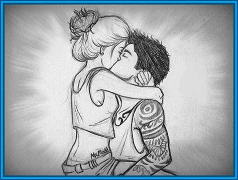 imagenes de amor para dibujar para mi novio faciles perfect imagenes de amor para dibujar con lapiz mi novio