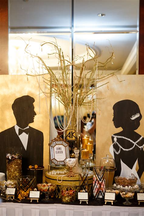 prom theme names with gold 6 trending wedding themes for 2016 and how to style them