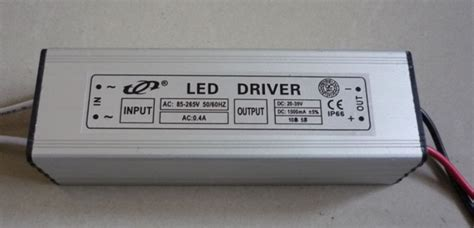 Promo Led Driver 50w 1500 Ma Dc Dc Tanpa Casing Waterproof Led Driver Constant Current Ac85v 265v To Dc 20