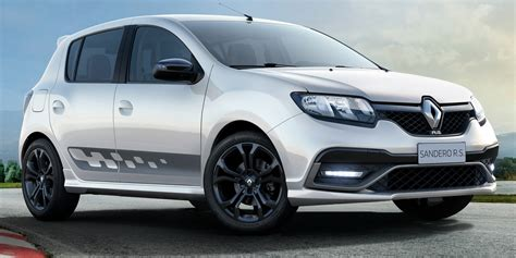 renault europe renault sandero rs 2 0 first rs built outside europe
