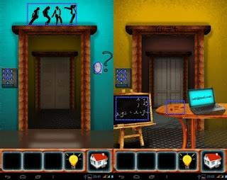 100 Floors Level 48 Hint - 100 doors classic escape guide level 46 47 48 49 50