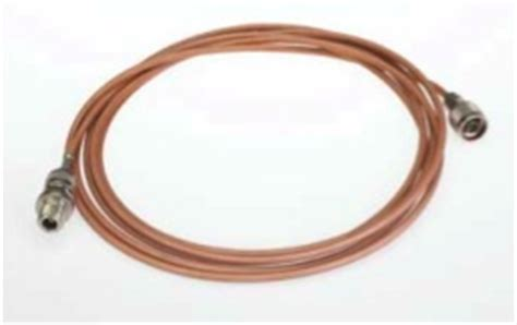 honeywell wa ca alarmnet sma   adapter cable