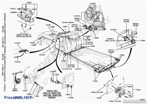wiring diagram for a 1968 ford f100 wiring diagrams