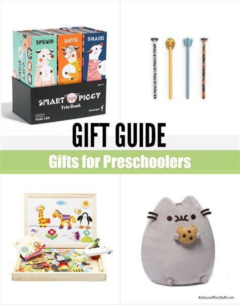 gifts for preschoolers 12 and inexpensive gifts for preschoolers