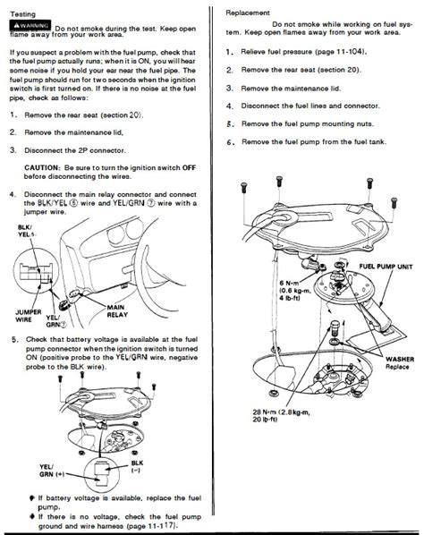 95 civic ignition switch wiring diagram 39 wiring
