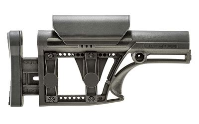 Luth Mba 2 Rifle Stock Exile Hammerhead by Keymod Dpms Evolution Series 15 Low Profile 308 Free Float