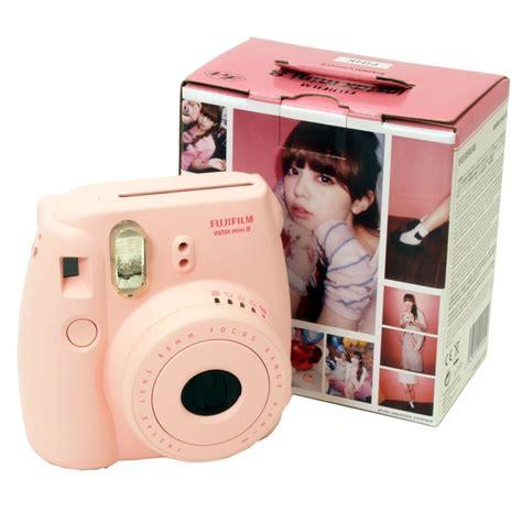 polaroid ebay fujifilm instax mini 8 instant pink fuji