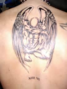 guardian angel tattoo designs tattoo ideas pictures