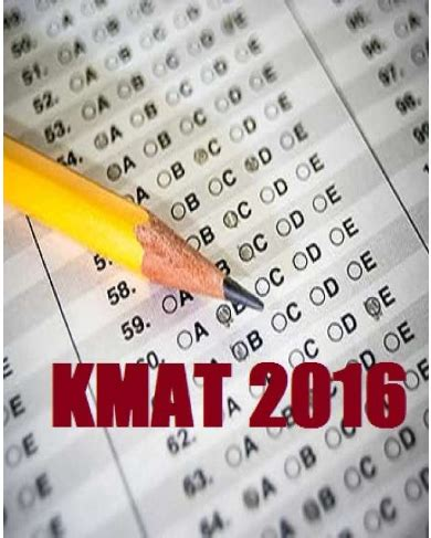 Mba Employment Registration by Kmat Mba 2016 Application Form Date
