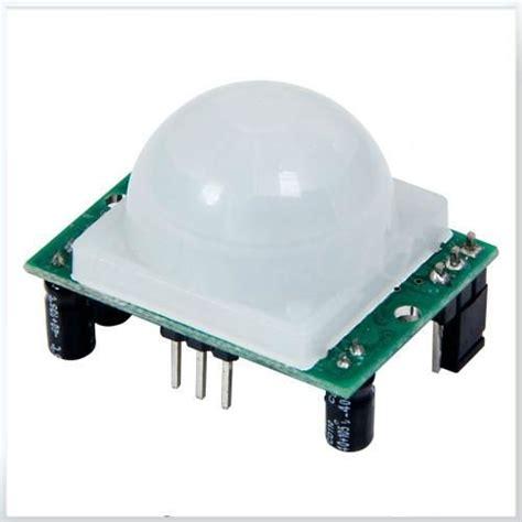 Hc Sr501 Pir Motion Sensor Module pir motion sensor module hc sr501 digipak