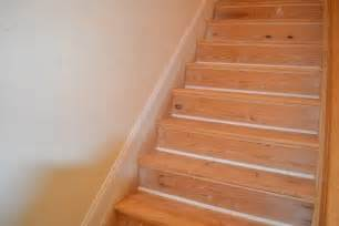 Hardwood Floor Molding Refinishing Hardwood Stairs Monk S Home Improvements