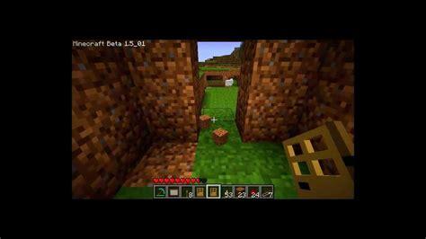 minecraft     secret door   paint youtube
