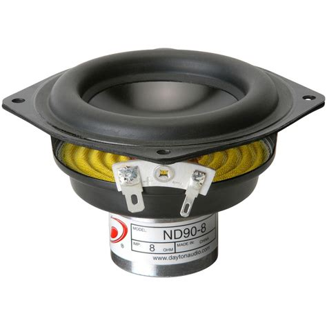 Spon Cone Speaker Spiker 6 Inch 6 6 In 17 best images about audio home car on subwoofer box design subwoofer box and fi