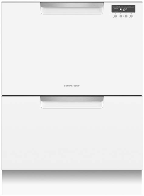 Dishwasher Drawers Price by Compare Fisher Paykel Dd60dcw9 Dishwasher Prices In