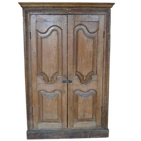 antique cabinet doors for sale antique indian cabinet with carved doors for sale at 1stdibs