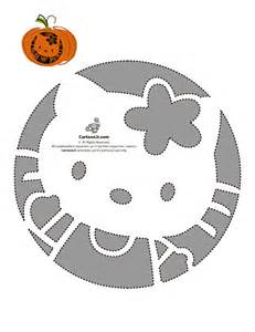 Pumpkin Carving Hello Outline by Hello Pumpkins Hello Forever