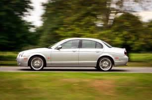 Jaguar S Type R 2008 Used Car Buying Guide Jaguar S Type R 2002 2008 Autocar