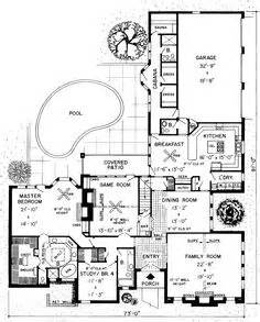 1000 images about house plans on pinterest l shaped
