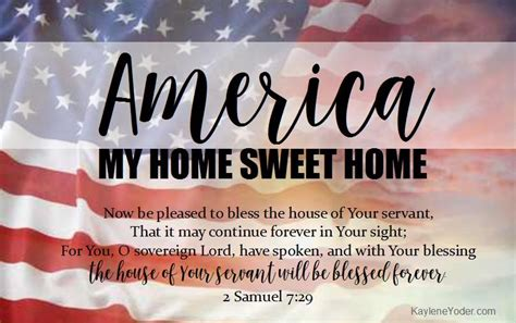 a scripture guided prayer for our country kaylene yoder
