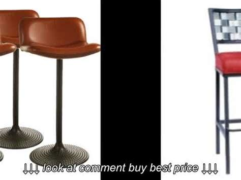 Wrought Iron Bar Stools With Leather Seats by Wrought Iron Bar Stools With Leather Seats