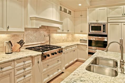 Granite Countertop Pictures Kitchen granite countertops faq