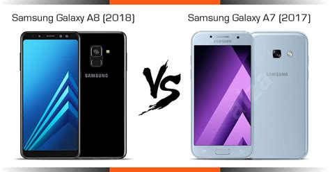Samsung A5 2018 Vs A8 2018 samsung galaxy a8 2018 price in malaysia specs technave