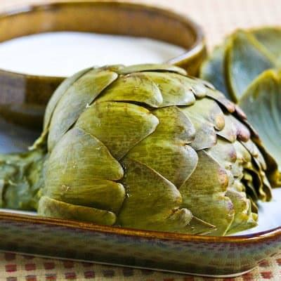 how to cook artichokes in a pressure cooker pressure cooking today